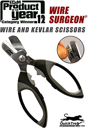 13 inch Tools Cable Scissors Wire Cutters