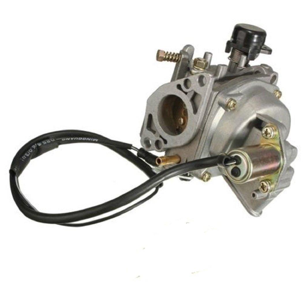 Amazon.com : Wilk NEW 1L Carburetor Carb FITS Honda GX610 18 HP & GX620 20  HP V Twin : Garden & Outdoor