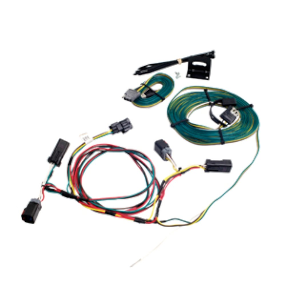 Demco 9523100 Towed Connector for Ford Edge