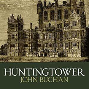 Huntingtower Audiobook