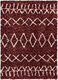 Well Woven Nomad Parley Modern Moroccan Trellis