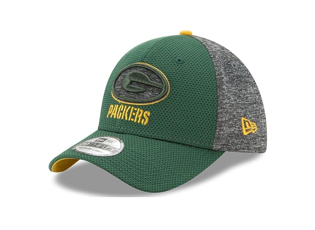 3ee29614a7db21 Amazon.com : New Era NFL Fierce Fill 39Thirty Stretch Fit Cap : Clothing