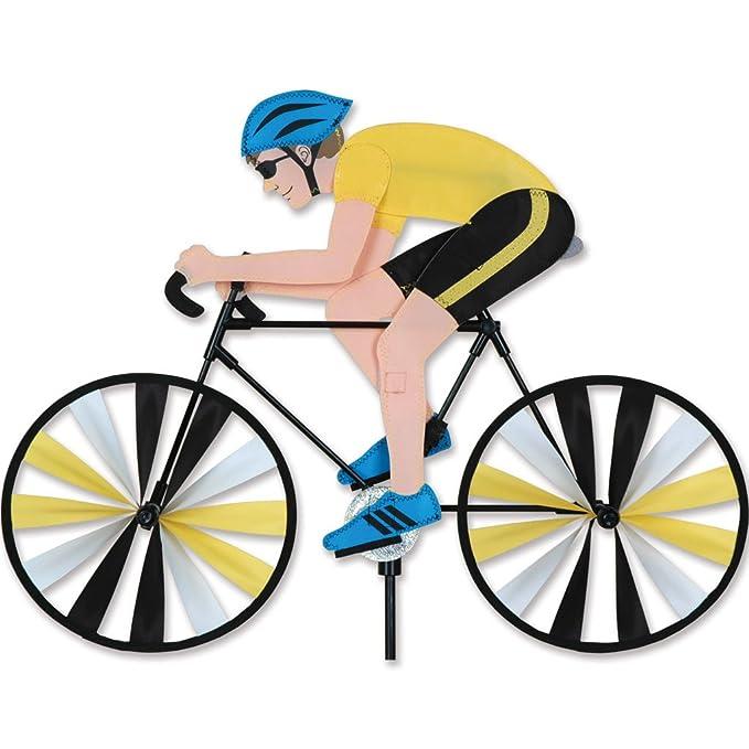 Premier Kites Road Bike 22 Inch Spinner - Man