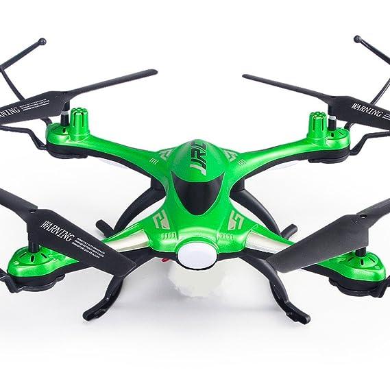 HuaMore JJRC H31 RC - Dron cuadricóptero de 7 Ejes: Amazon.es ...