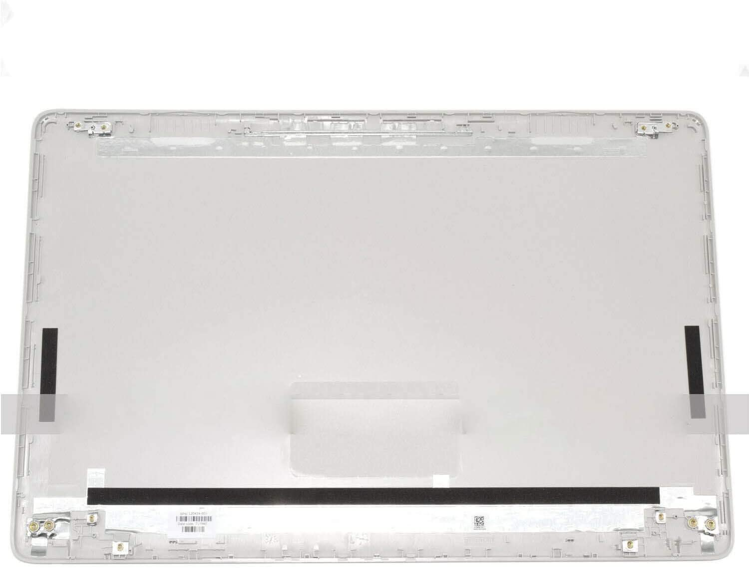 Compatible Replacement for HP 15-DA 15-DB 15G-DR 15G-DX 15Q-DS LCD Back Cover Rear Lid L20434-001