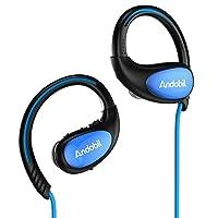 Deals on Andobil Bluetooth 4.1 Running Earbud Headphones
