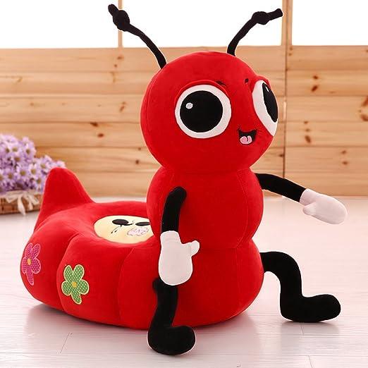 Výsledok vyhľadávania obrázkov pre dopyt kids plush sofa ant red