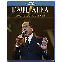 Paul Anka - Live in Switzerland [Alemania]