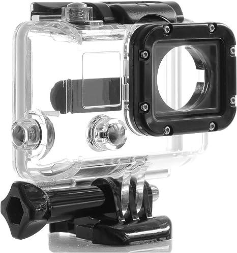 boitier Etanche pour GoPro pour Hero4//3+//3
