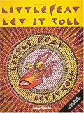 Little Feat - Let It Roll - (Piano - Vocal), Little Feat, 089524425X