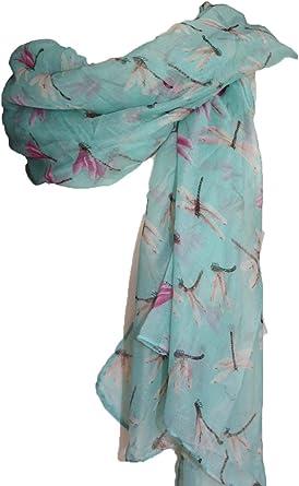 Sale Gorgeous Ladies Womans Printed Pashmina Hijab Scarf Wrap Many Styles