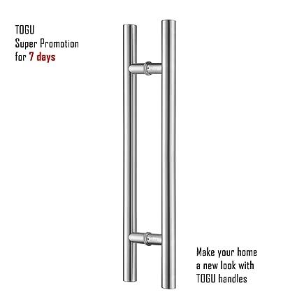 Amazon.com: TOGU TG-6012 Soportes sólidos de 12 ...