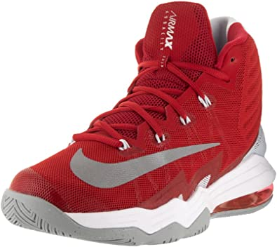 Nike Air Max Audacity 2016 Basketball Shoe: