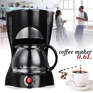 Amazon.com: BeTyd máquina de café automática portátil ...