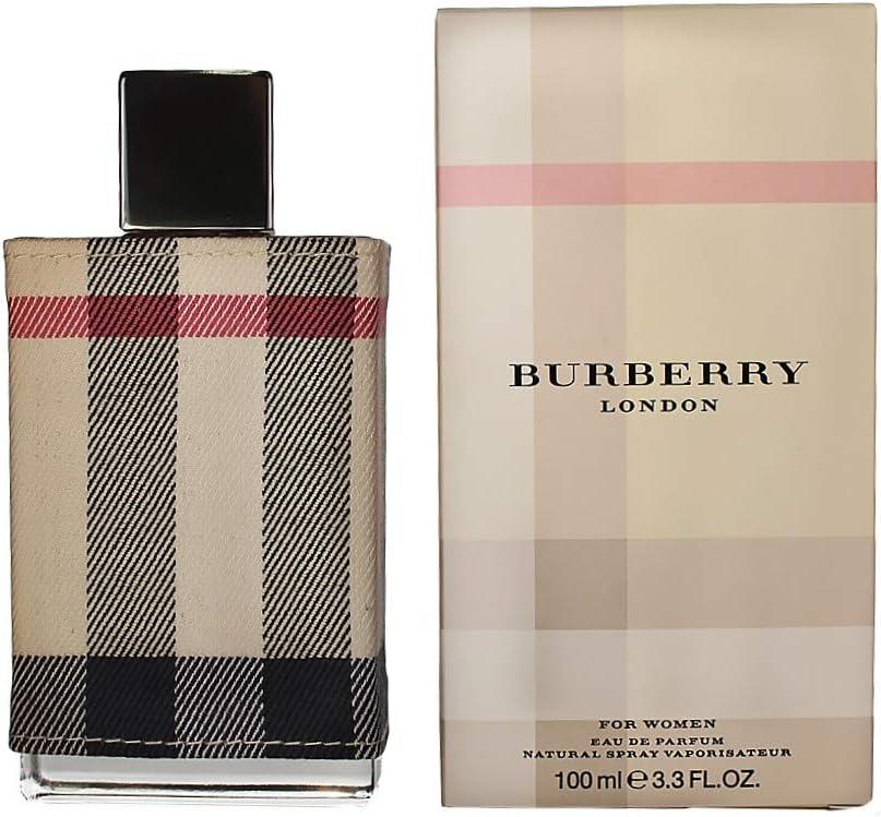 Burberry London For Women, eau de parfum, 100 ml: Amazon.nl