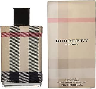 Burberry London Eau de Parfum Spray for Women, 100ml