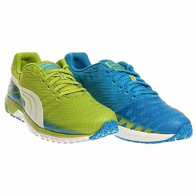 Puma Faas 300 V3 - Methyl Blue/ Lime Green