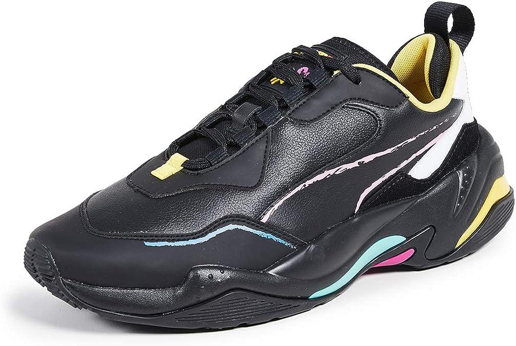 Amazon.com | PUMA Men's Thunder Bradley Theodore Sneaker | Fashion