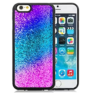 New Personalized Custom Designed For iPhone 6 4.7 Inch TPU Phone Case For Colored Plastic Granules Phone Case Cover
