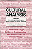 Cultural Analysis, Robert Wuthnow and James D. Hunter, 0710099940