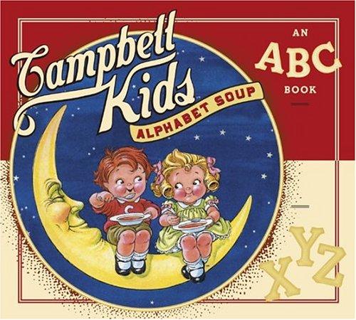 Kids Alphabet Soup - 3