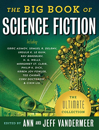 The Big Book of Science Fiction from Vintage