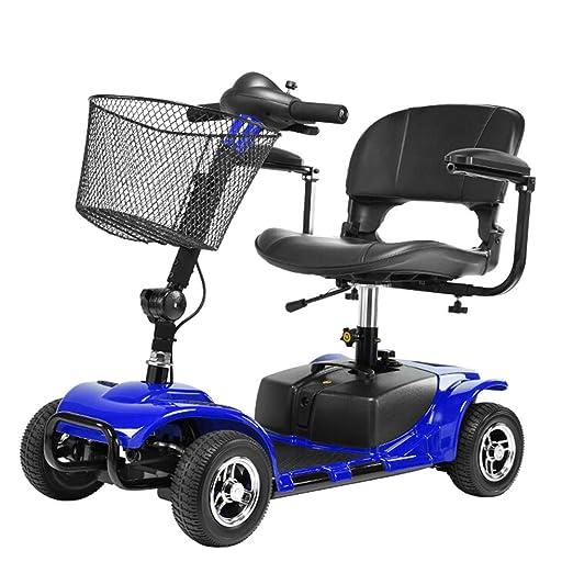Moto Para Personas Mayores,scooter Electrico Plegable ...