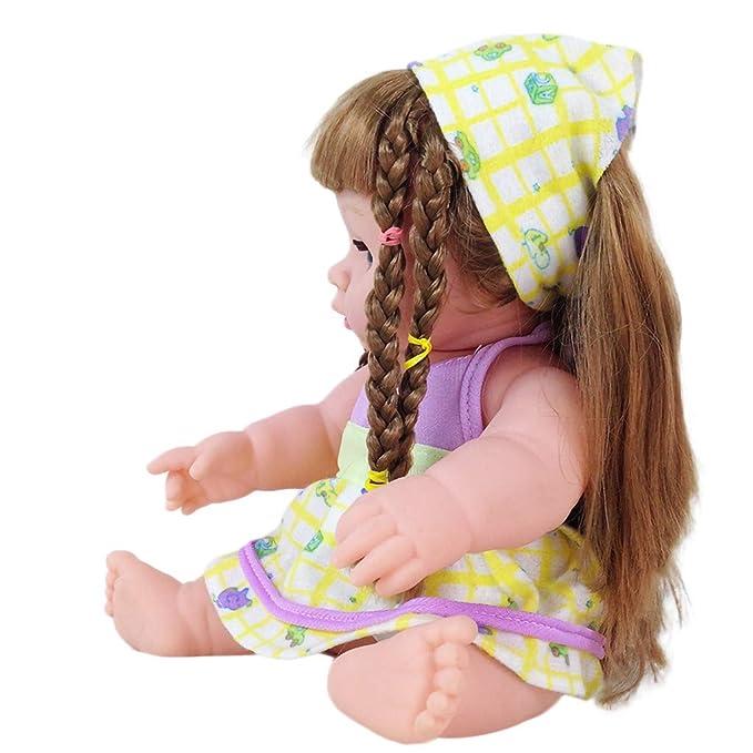 Amazon.com: Pausseo - Chupete para bebé, diseño de rayas ...