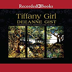 Tiffany Girl