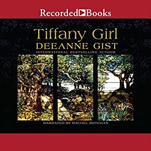 Tiffany Girl Audiobook