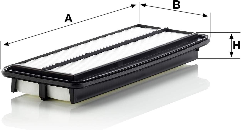 Mann Filter C 35/008/Filtre /à air