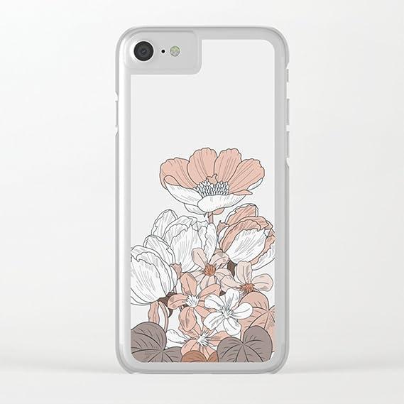 best loved 59922 42fcf Amazon.com: DEYING Flower Near me 17 Novelty PhoneCase Phone Shell ...