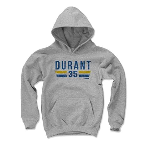 best loved 7804c b0756 Amazon.com : 500 LEVEL Kevin Durant Golden State Basketball ...