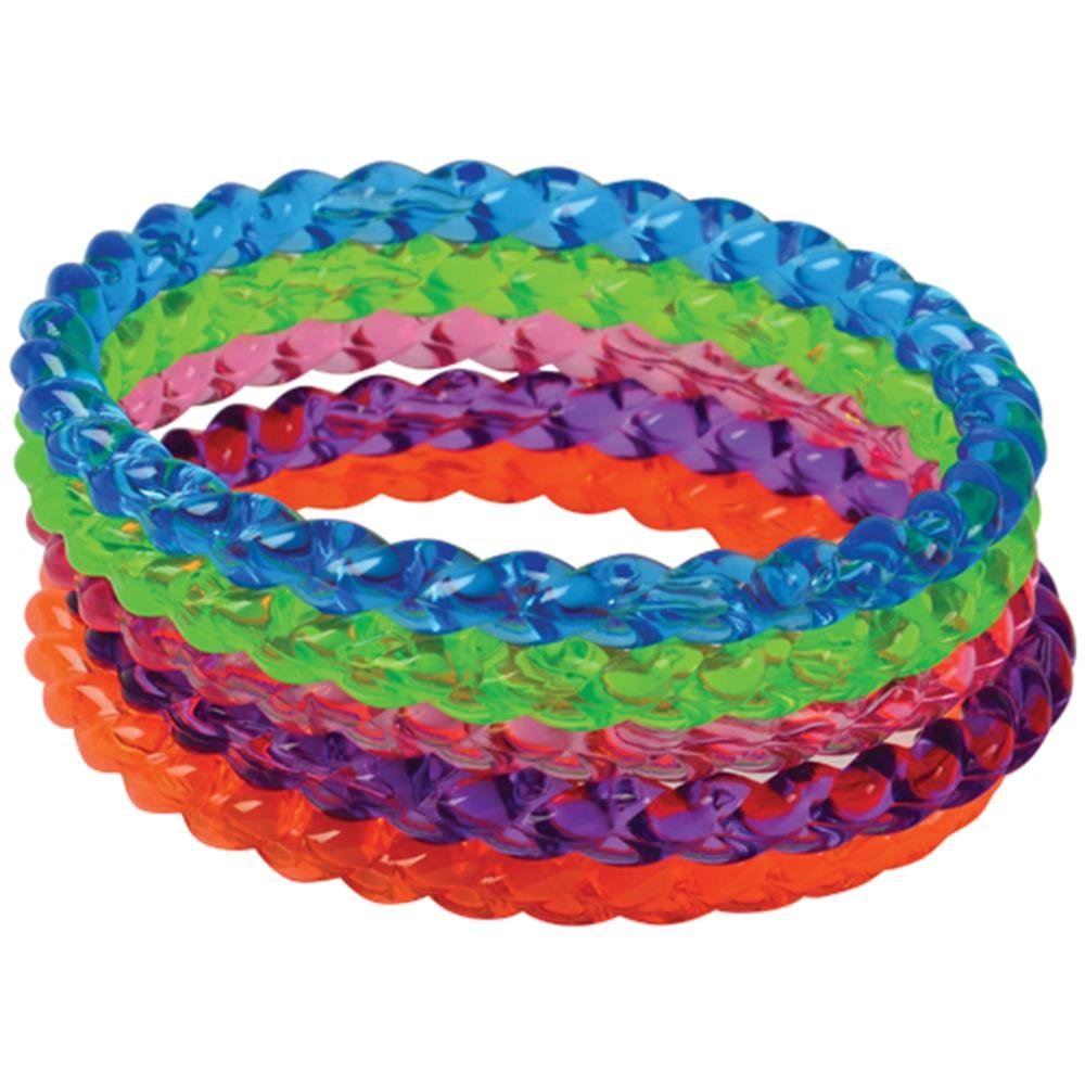 U.S. Toy SS-UST-VL31 Childrens Pretend Play Bracelets StealStreet (Home)