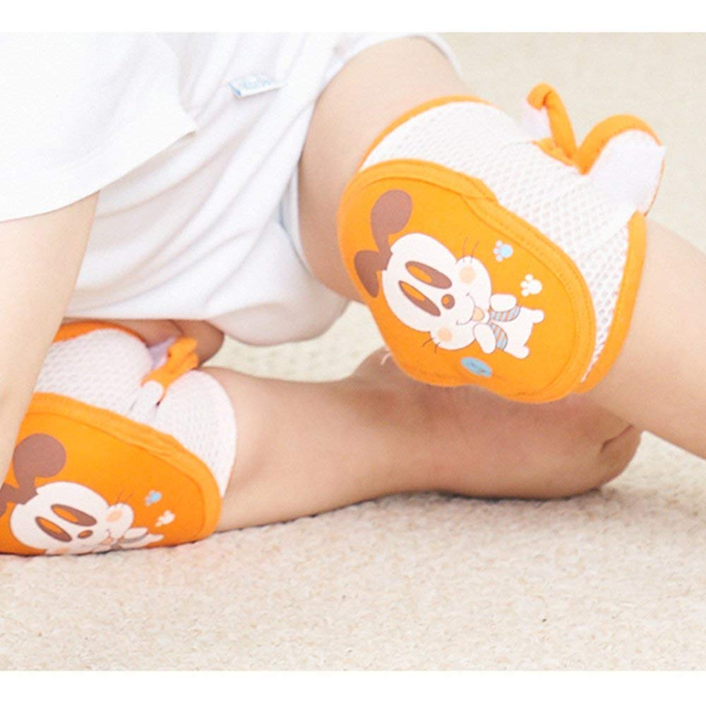 Hemore Beb/é Productos Beb/é 1 par de rodilleras de seguridad para beb/és