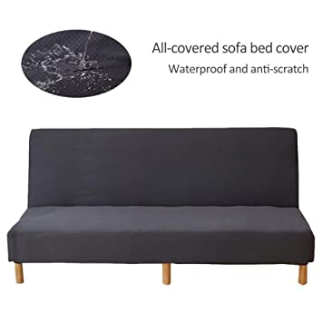 Oshide plegable sofá cama simple cubierta impermeable del ...