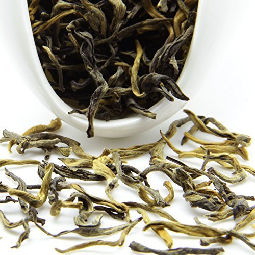 1kg/35.3oz Better Quality Yunnan Dian Hong Black Tea Hong Cha