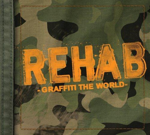 Rehab Graffiti The World Amazon Music