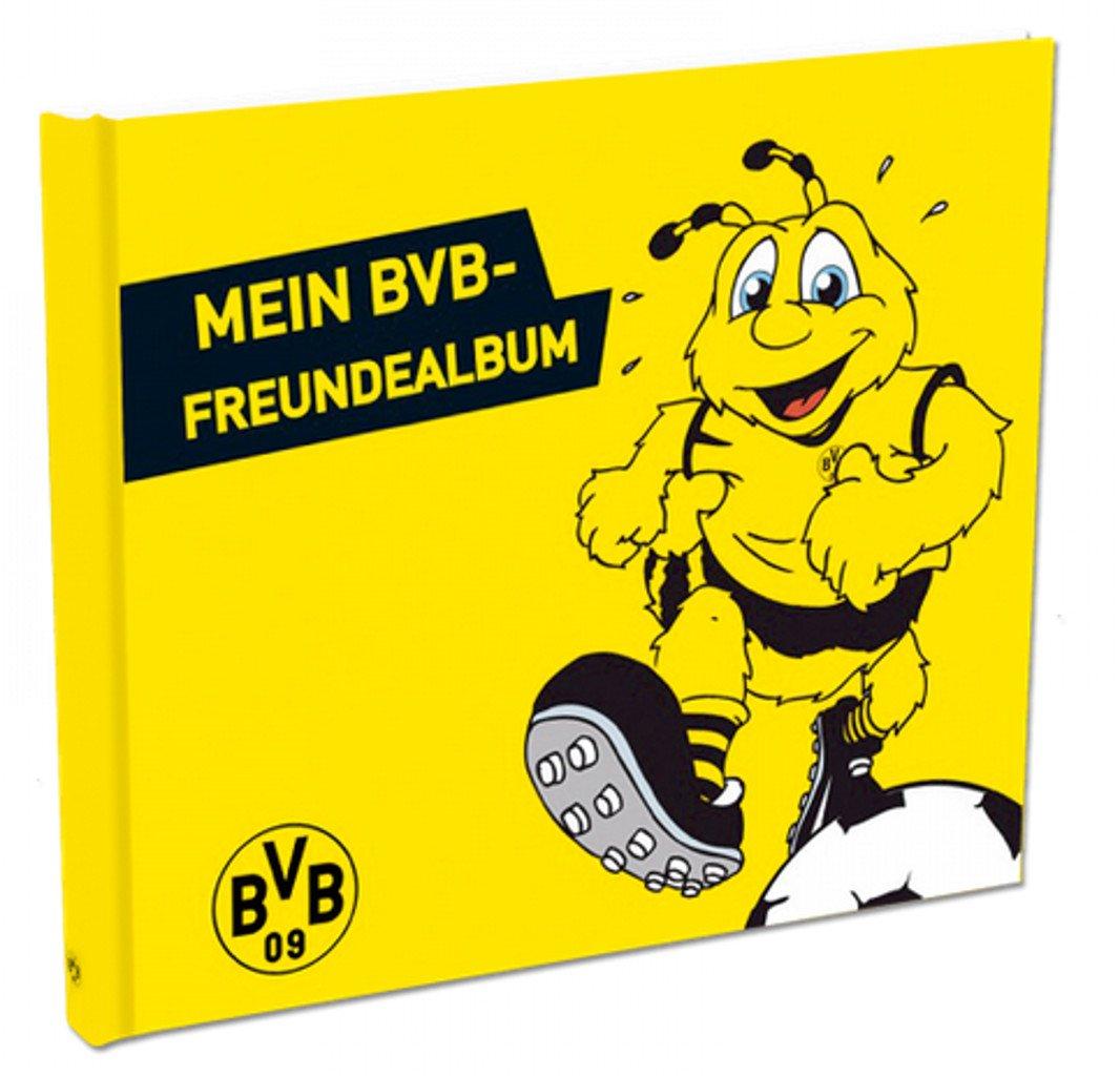 BVB-Freunde-Album Borussia Dortmund