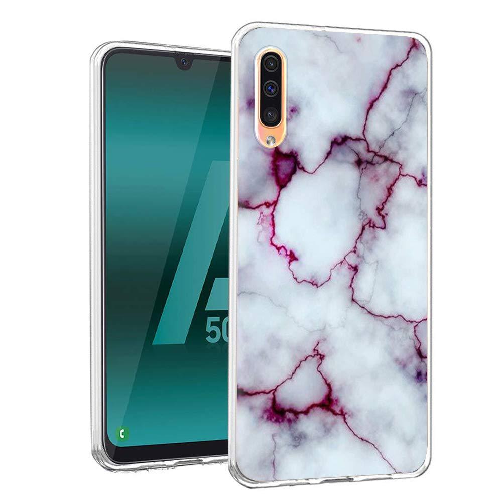 Funda para Samsung Galaxy A50 YOEDGE [7QTPM4L3]