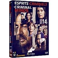 Esprits criminels-Saison 14