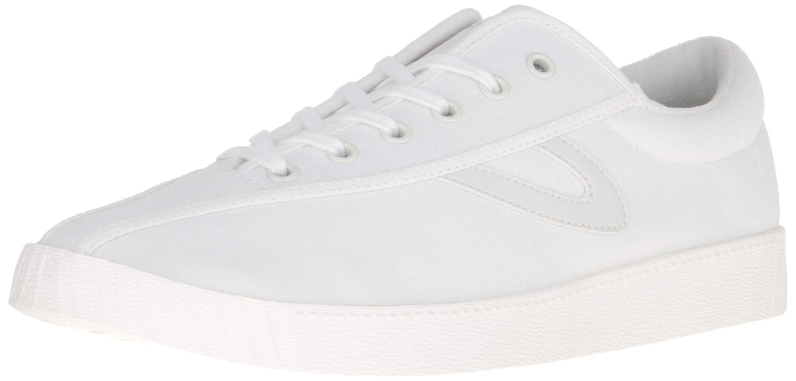 Tretorn Men's NYLITEPLUS Sneaker Vintage White, 9.5