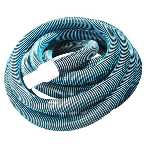 "Poolmaster 33440 1-1/2"" x 40' In-Ground Vacuum Hose - Classic Collection"