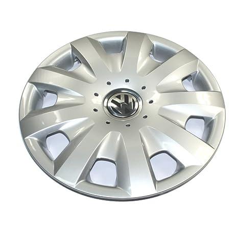 1t0601147dwpu Tapacubo (1 pieza) Tapacubos Original 15 pulgadas Llanta de acero 6jx15 Acero ruedas