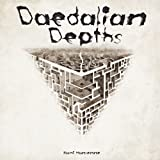 Daedalian Depths: Unravel the clues and escape the labyrinth