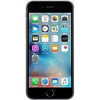 Apple iPhone 6s 64Go Smartphone Débloqué - Gris Sidéral (Reconditionné Certifié)