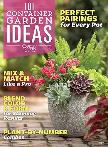 101 Container Garden Ideas - Kindle edition by Meredith Corporation ...