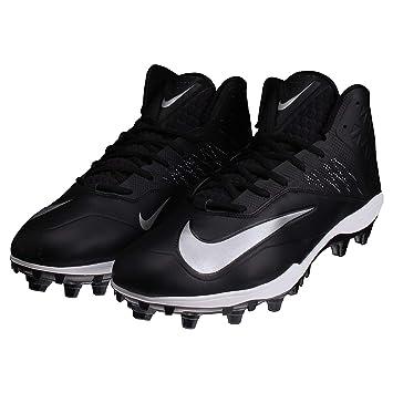 promo code 72c18 d70e1 Nike Zoom Code Elite 34 TD American Footballschuhe, extra breit - schwarz  Gr