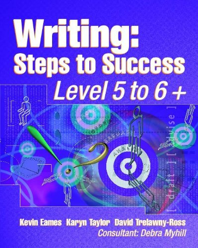 Writing: Level 5 to 6+: Steps to Success (Writing steps to success)