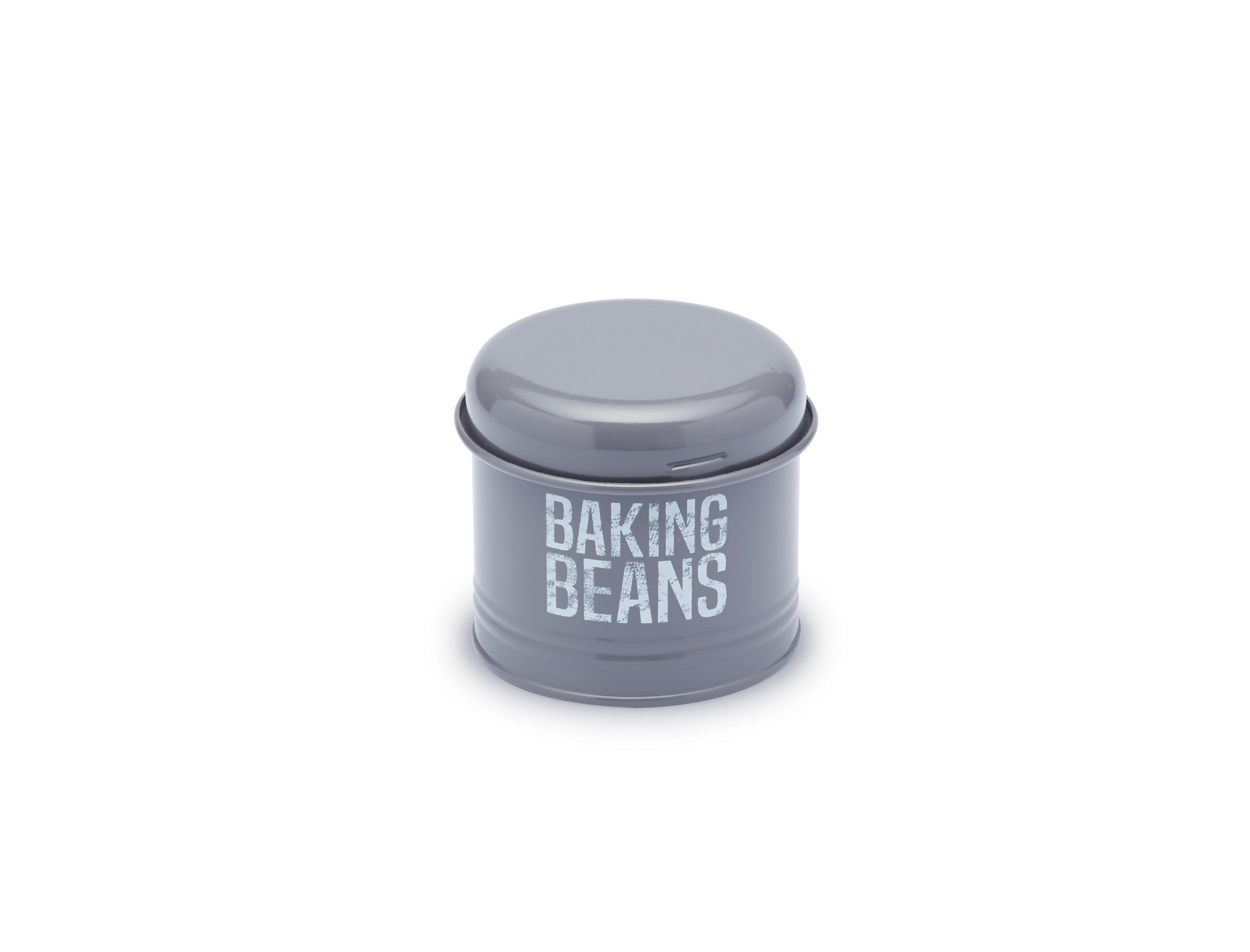 Paul Hollywood By Kitchen Craft Ceramic Baking Beans With Steel Container, 500